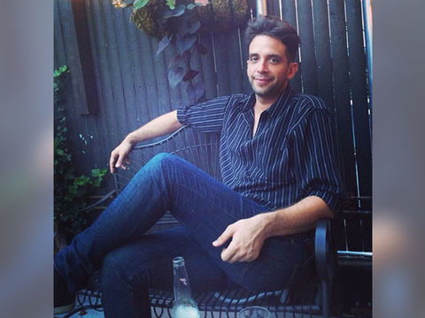 Broadway Actor Nick Cordero Dead from Coronavirus Complications at 41