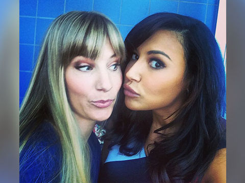 'Glee' Stars Are Praying for Naya Rivera's Rescue