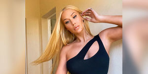 Iggy Azalea Reveals Son's Name!