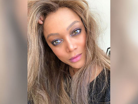 Tyra Banks Is the New Host of 'Dancing With the Stars'!