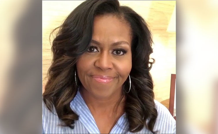 Michelle Obama Is Launching a Podcast!
