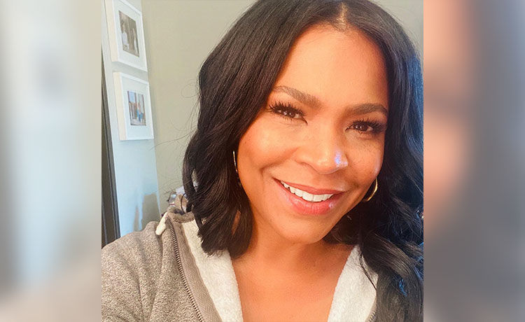 Nia Long Says She Didn't Get 'Charlie's Angels' Role Because She 'Looked Too Old'