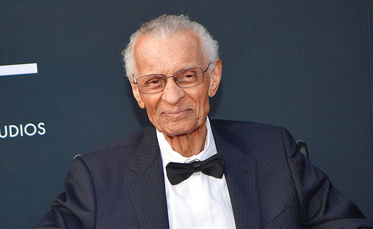Civil Rights Leader Rev. C.T. Vivian Dead at 95