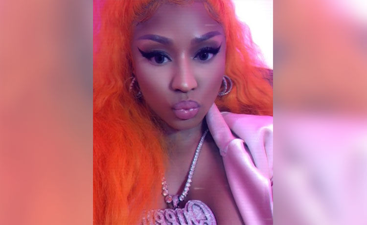 Nicki Minaj Is Pregnant Thereal Com