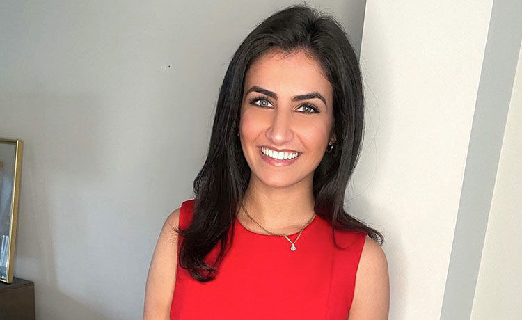 CBS New York Reporter Dead at 26 After Moped Accident
