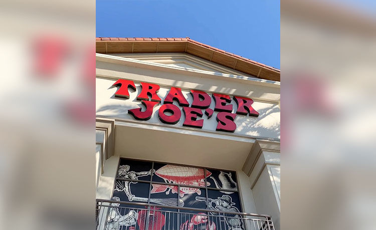 Trader Joe's Responds to 'Racist Branding' Claims