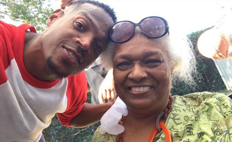 Marlon Wayans Announces Death of 81-Year-Old Mother Elvira