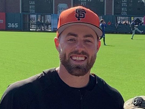S.F. Giants Pitcher Sam Coonrod Refused to Kneel During BLM Moment at Season…