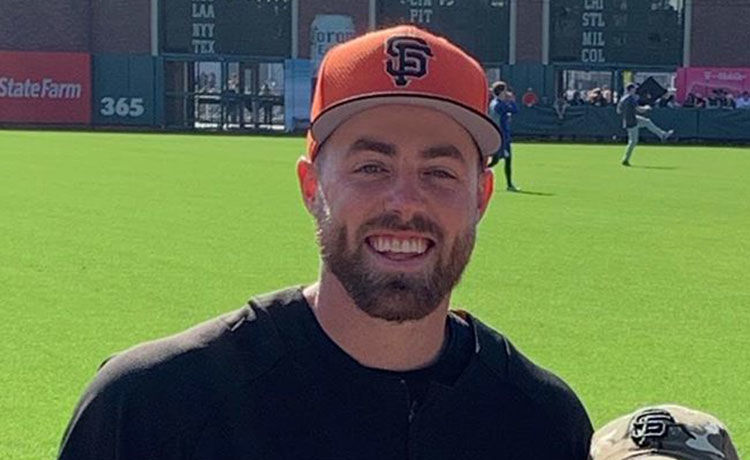 S.F. Giants Pitcher Sam Coonrod Refused to Kneel During BLM Moment at Season Opener