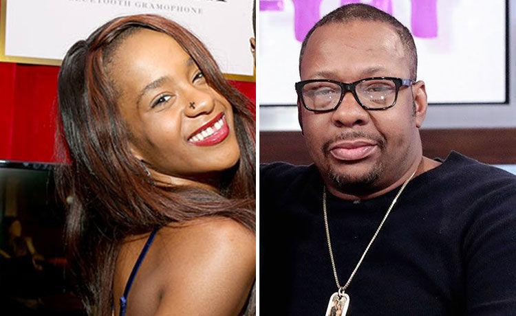 Bobby Brown Pays Tribute to Daughter Bobbi Kristina on 5th Anniversary of Her Death