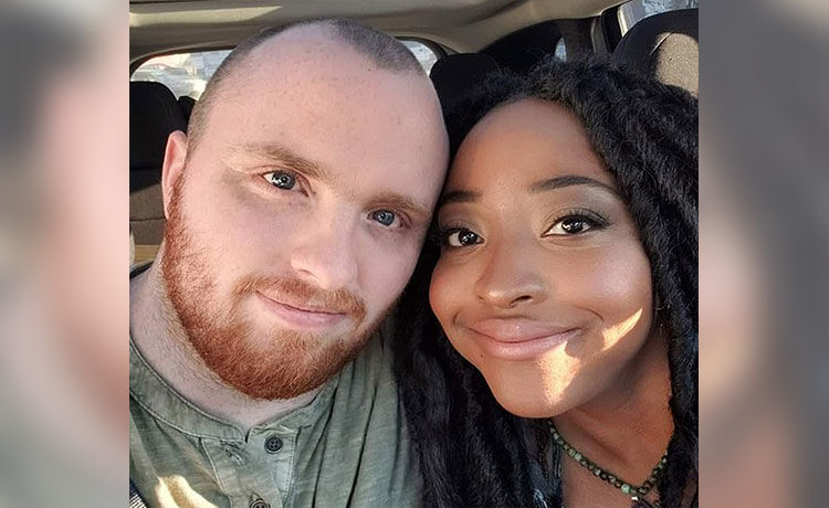 Black Lives Matter Protester Spent Final Moments Pushing Disabled Fiancée's Wheelchair, Mom Says