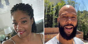 Tiffany Haddish Opens Up to BF Common About Her Plans to Foster Children