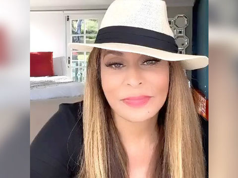 Tina Knowles-Lawson Wants Vogue to Hire More Black Photographers!