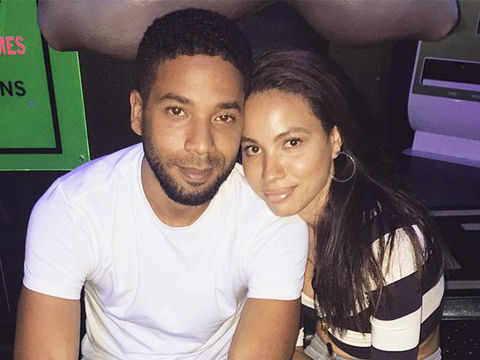 Jussie Smollett's Sister Jurnee Speaks Out on Brother's Alleged Hate Crime