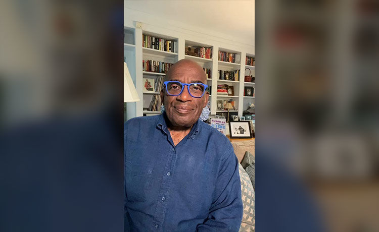 Al Roker to Undergo Total Shoulder Replacement