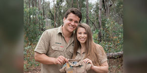 Bindi Irwin Is Pregnant!
