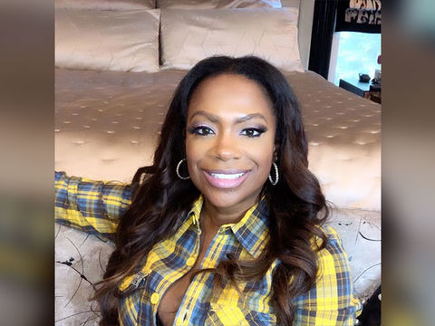 You Can Now Take a Class About Kandi Burruss!