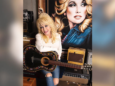 Dolly Parton Helped Fund the Moderna COVID-19 Vaccine!