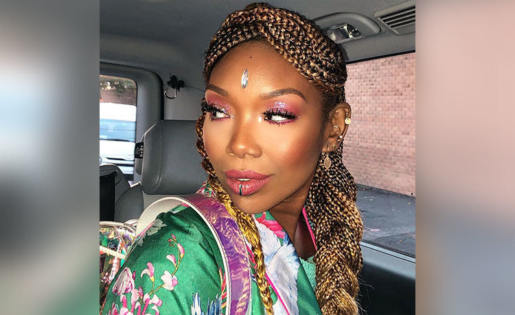 Brandy Reveals She Once Contemplated Suicide