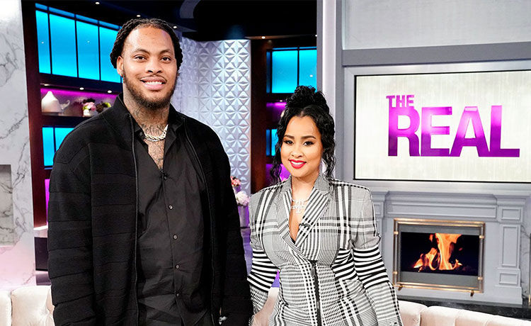 Waka Flocka Flame Shares Touching Message to Wife Tammy Rivera