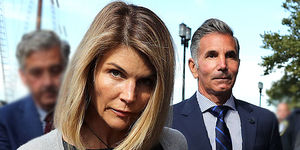 Lori Loughlin & Husband Mossimo Giannulli Sentenced in College Admissions…