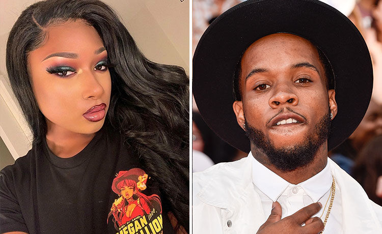 Megan Thee Stallion Says Tory Lanez Is the One Who Shot Her