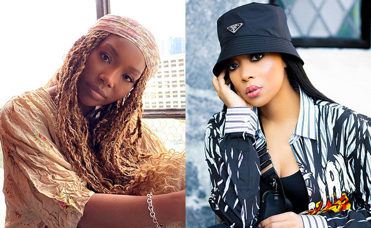 Brandy & Monica Will Face Off in 'Verzuz' Battle!