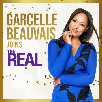 We've seen your comments and we couldn't be more excited to announce @garcelle…