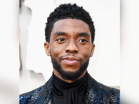 Chadwick Boseman's Brother Recalls What May Have Been Their Final Conversation
