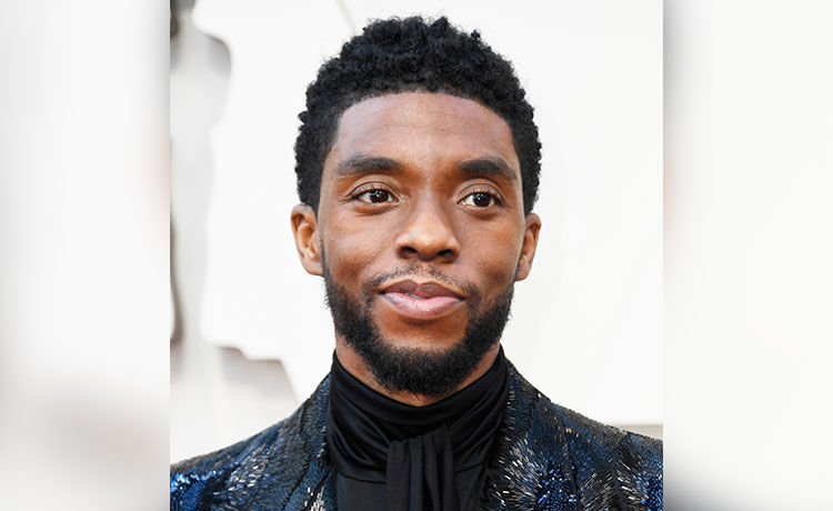 Chadwick Boseman Passes Away at 43