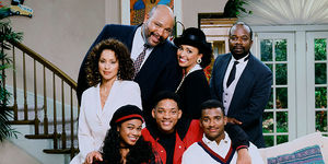 Will Smith Drops Emotional 'Fresh Prince of Bel-Air' Reunion Trailer —…
