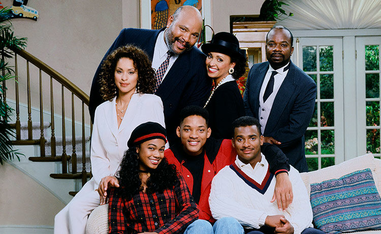 Will Smith Drops Emotional 'Fresh Prince of Bel-Air' Reunion Trailer — WATCH!