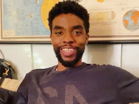 Chadwick Boseman's High School Is Creating a Scholarship in His Honor