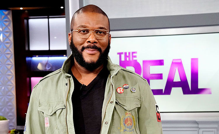 Tyler Perry Is a Billionaire!