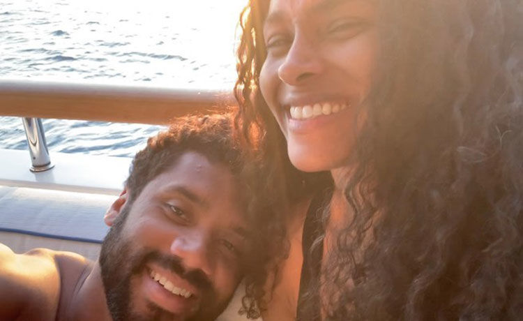 Are Ciara & Russell Wilson Trying for More Babies??