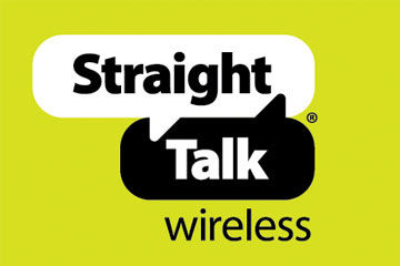 STAY CONNECTED FOR LESS WITH STRAIGHT TALK WIRELESS