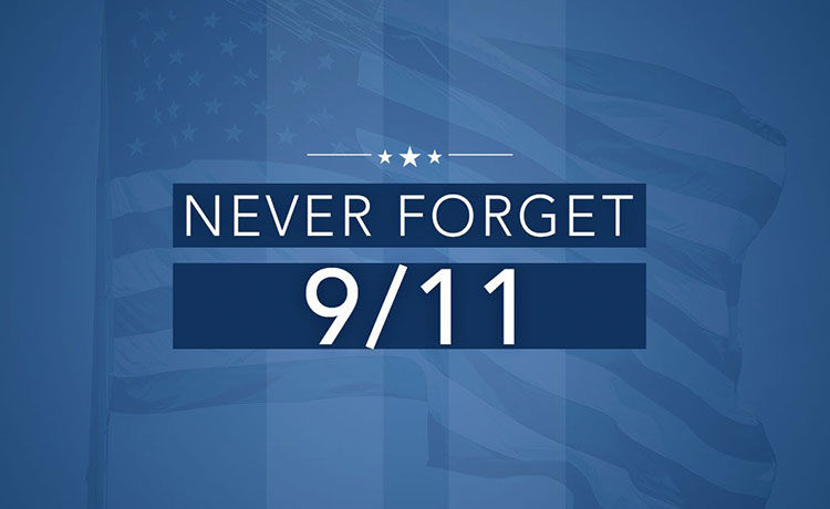 Remembering Those Who Lost Their Lives During 9/11