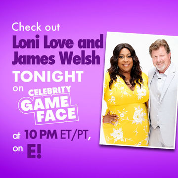 Check out our girl @comiclonilove and her Bae James Welsh...