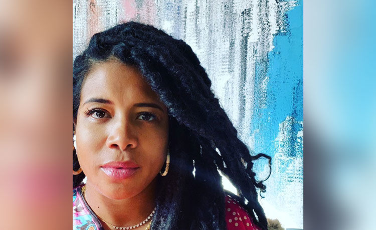 Kelis Welcomes Baby Girl!
