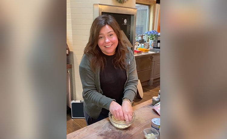 Rachael Ray Reveals Details of Devastating House Fire