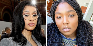 Lizzo Sends Flowers to Cardi B Amid Divorce from Offset