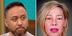 Mary Kay Letourneau's Husband & Victim Would 'Seek Some Help' If…