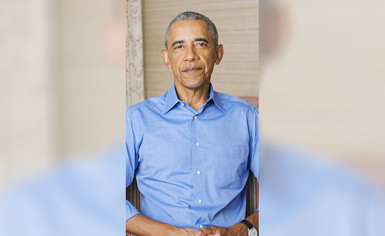 Barack Obama Is Coming Out with a New Memoir!