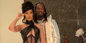 Cardi B Source Denies Rumor That Offset Is Expecting a Baby with Another Woman