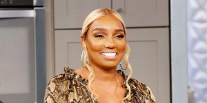 NeNe Leakes Is Leaving 'RHOA'!