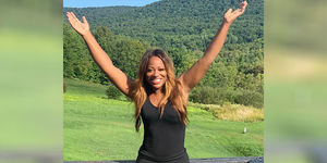 THIS Motivational Speaker Could Be the First Black Housewife on 'RHONY'!