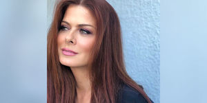 Actress and Activist Debra Messing Wants You to…