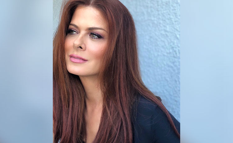 Actress and Activist Debra Messing Wants You to Get Involved