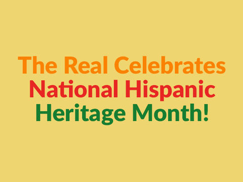 In Celebration of National Hispanic Heritage Month!