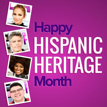 This week marks the start of #HispanicHeritageMonth!